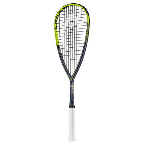 HEAD GRAPHENE 360 SPEED 135 SQUASH RACKET