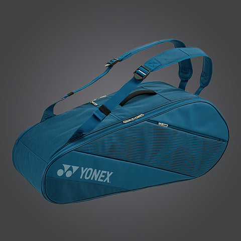 YONEX BA82026 ACTIVE RACKET BAG (6PCS)