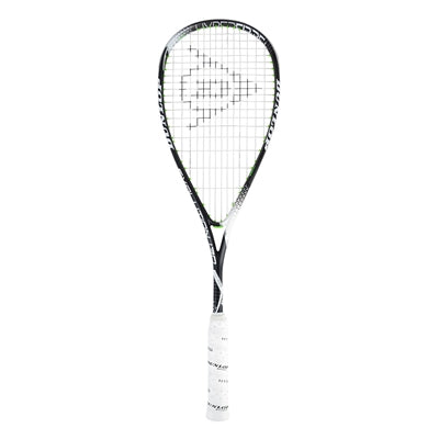 DUNLOP HYPERFIBRE EVOLUTION SQUASH RACKET