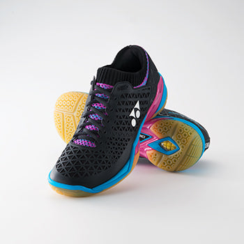 YONEX POWER CUSHION ECLIPSION Z WOMEN'S BADMINTON SHOE