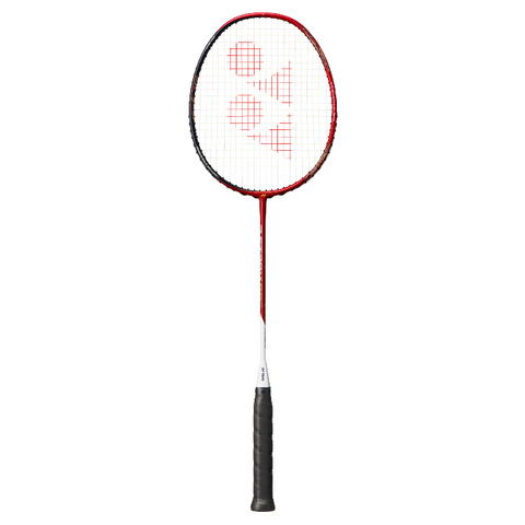 YONEX ASTROX 88 D (2020) RED/BLACK/WHITE BADMINTON RACKET