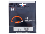 BABOLAT VS TOUCH NATURAL GUT TENNIS STRING SET