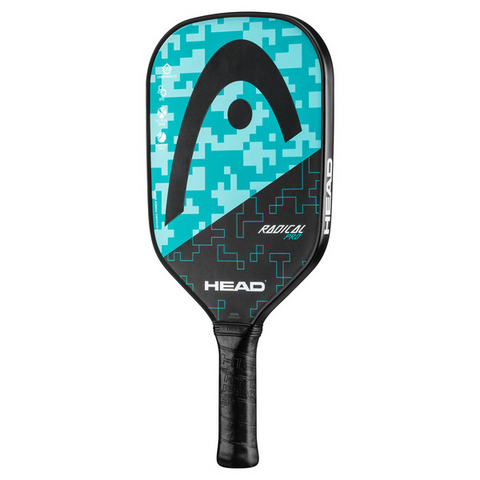HEAD RADICAL PRO (2020) PICKLEBALL RACKET