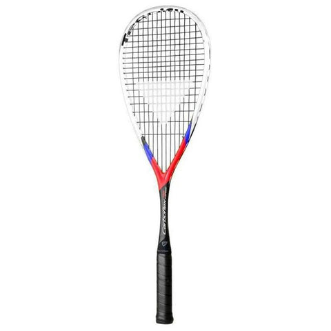 TECHNIFIBRE X-SPEED 130 SQUASH RACKET