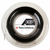 TECHNIFIBRE 305+ BLACK SQUASH STRING 660'/200M REEL