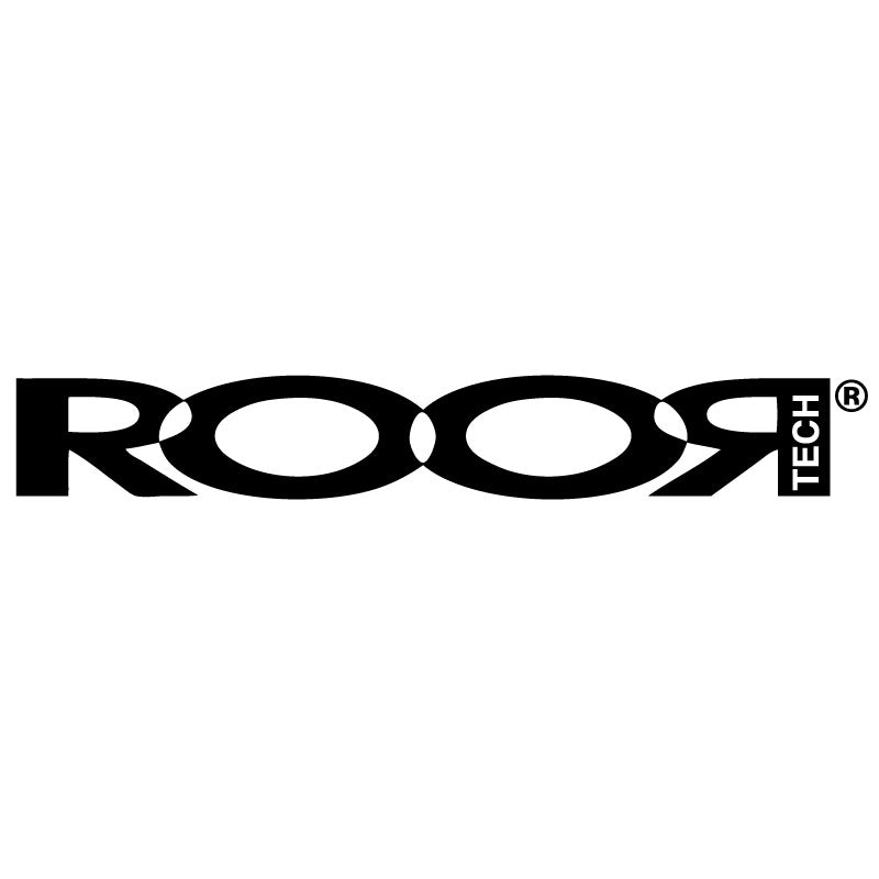 RooR Tech Logo