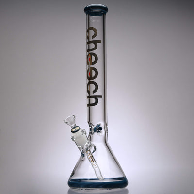 Cheech Glass - 7mm Beaker Bong