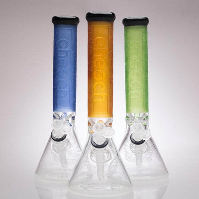 Cheech - Fishy Beaker Bongs