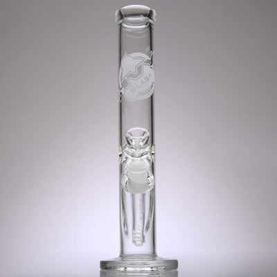 HVY Glass - Mini Str8 Bong