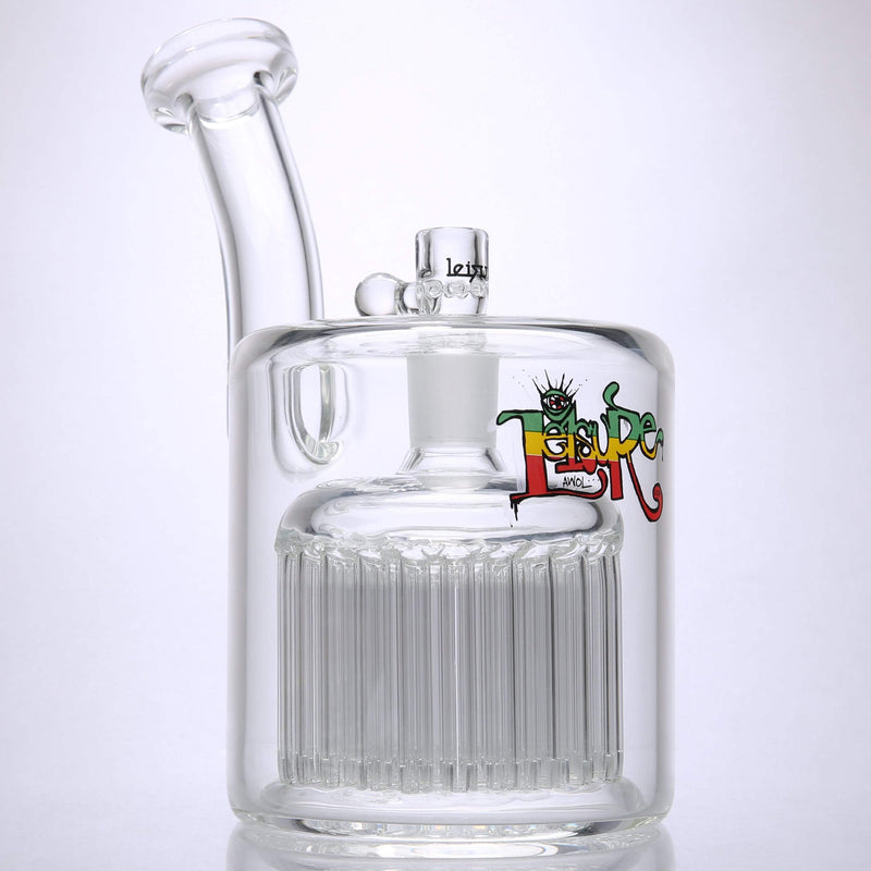 Leisure Glass - 54 Arm Scientific Bubbler
