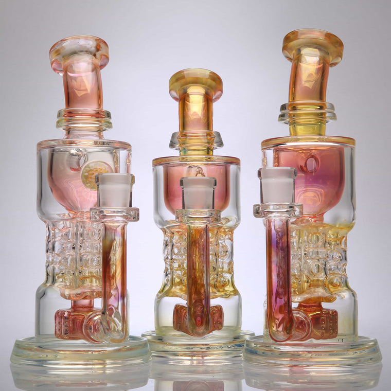 Leisure - Fumed Swiss Tree Incyclers