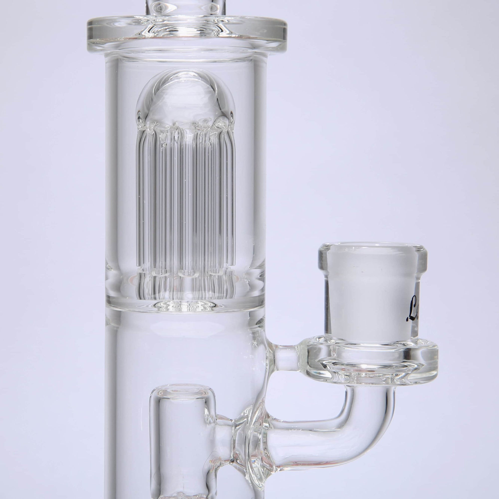 Leisure Glass Lil Dub Mini Bong