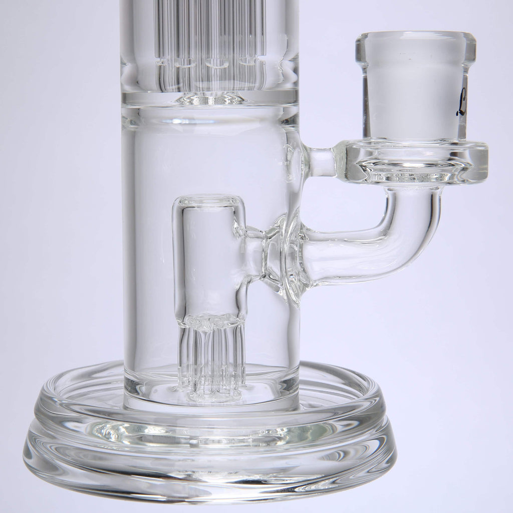 Leisure - Lil Dub Mini Bong