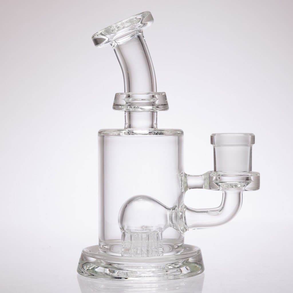 Leisure - Mini 10-Arm Dab Rig