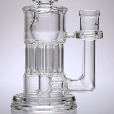 Leisure Glass - Pillar Incycler Rigs