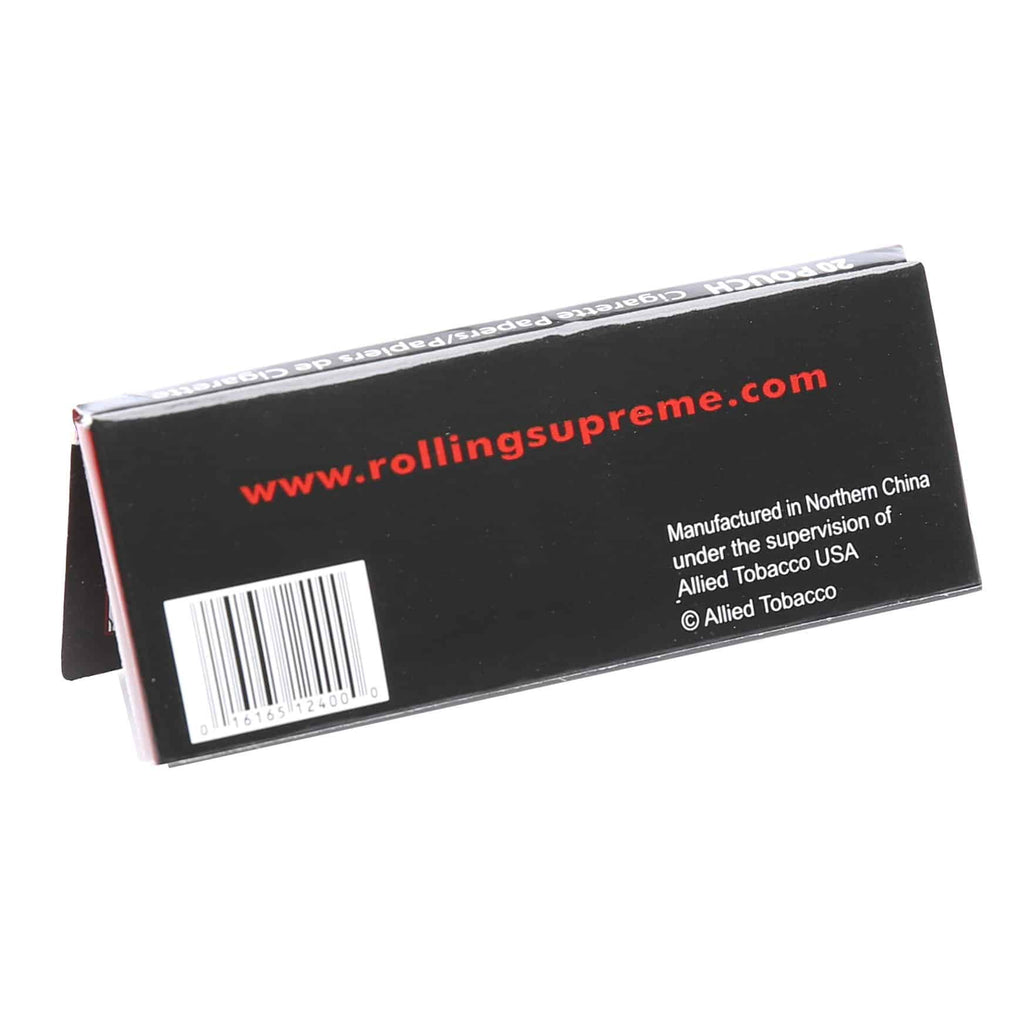Pouch Rolling Papers