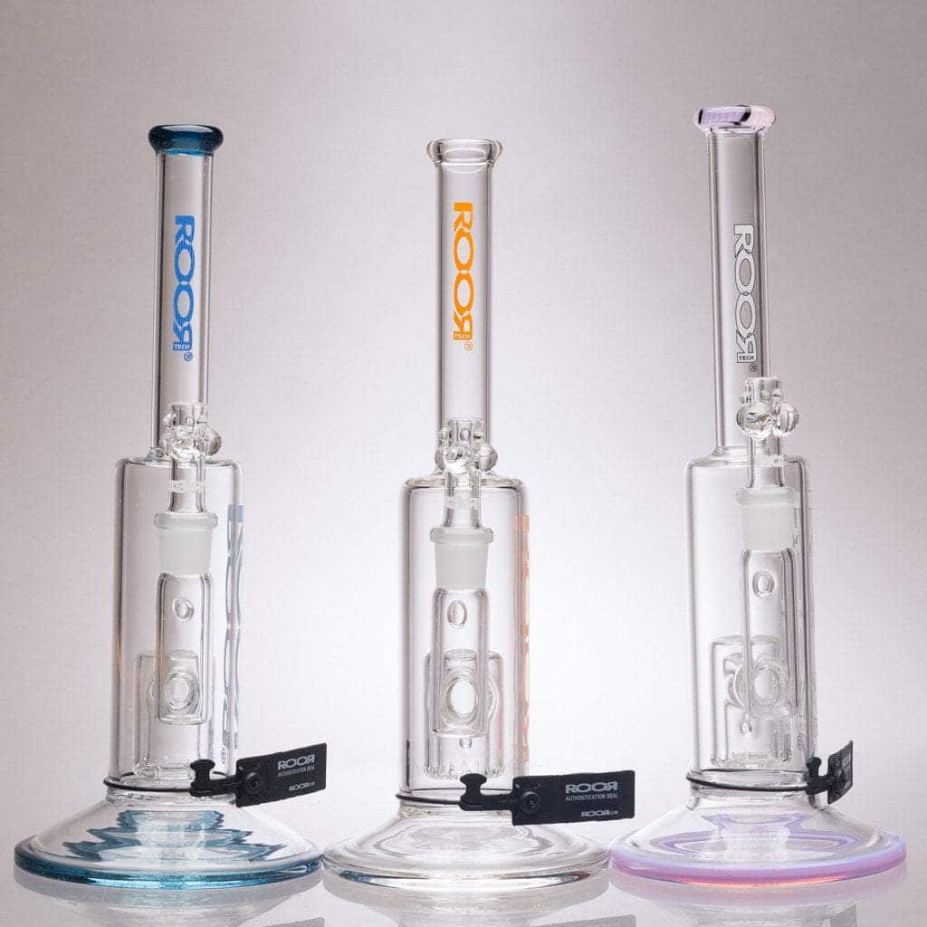RooR Tech - Fixed Meniscus Bong