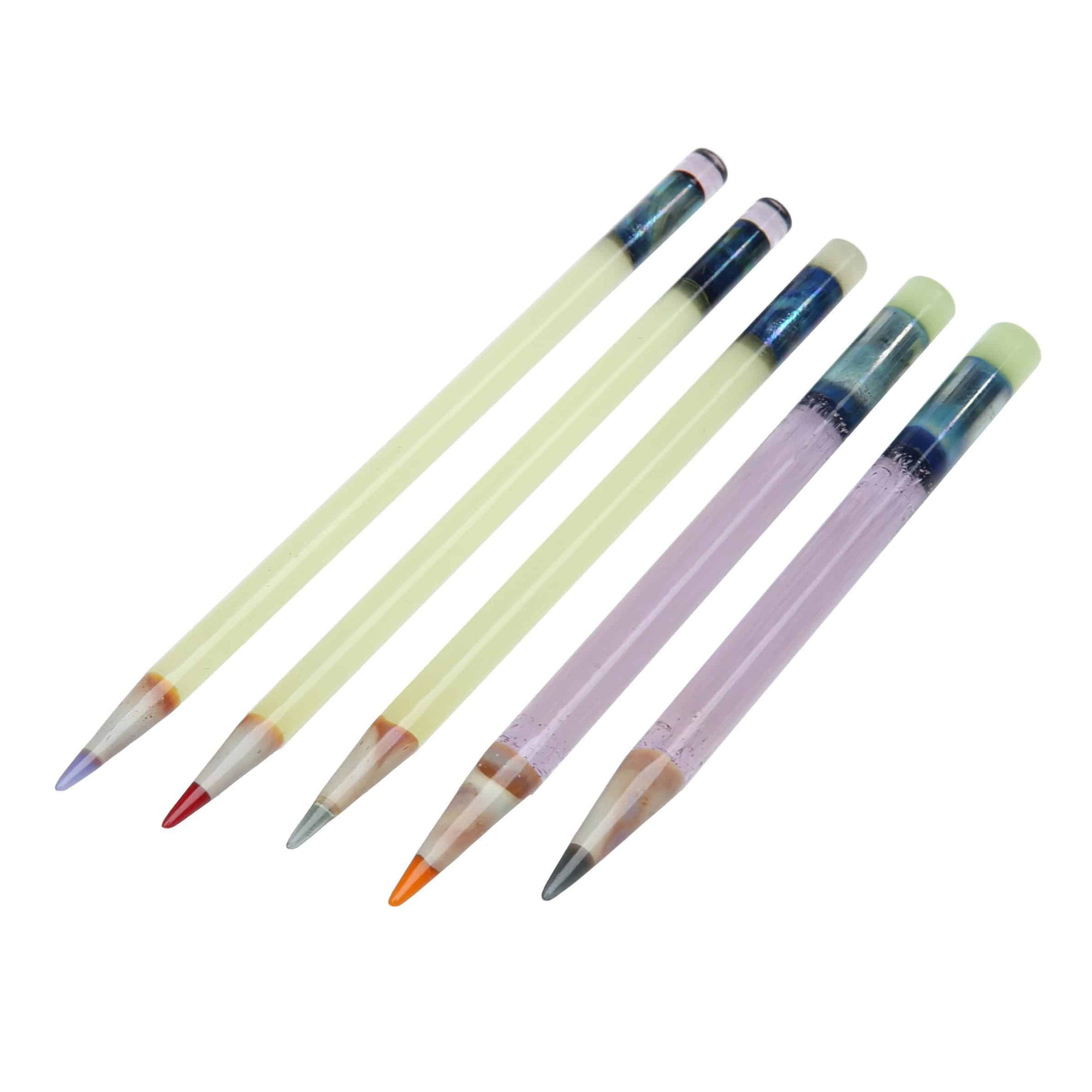 Sherbet - Mini CFL Glass Pencils
