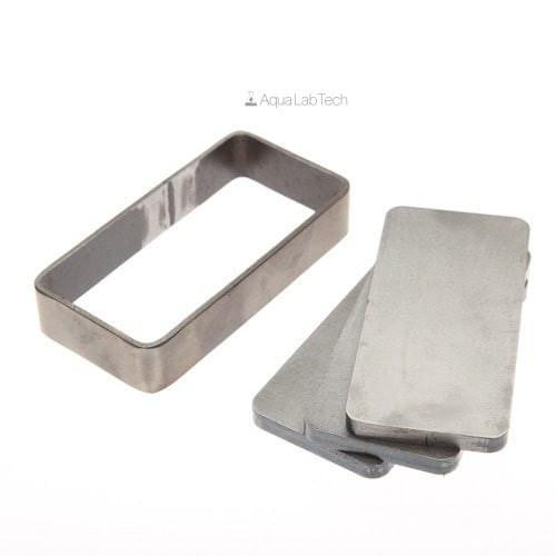 APE Thin Skinny Rectangle Press Mould