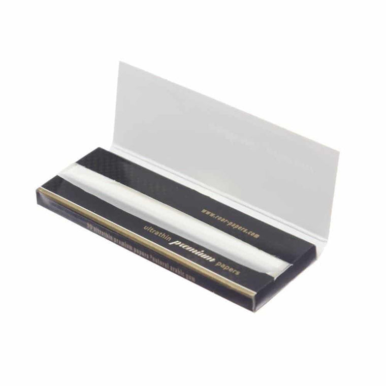 RooR - 1 1/4  Rolling Papers - Single Pack
