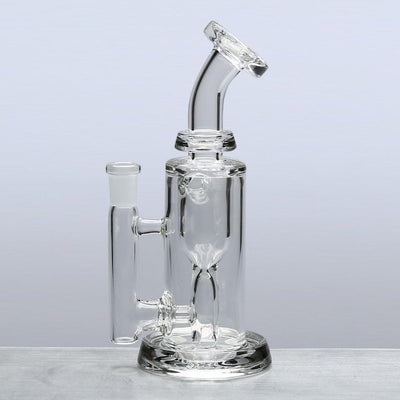Leisure Glass 10mm Female Incycler Dab Rig