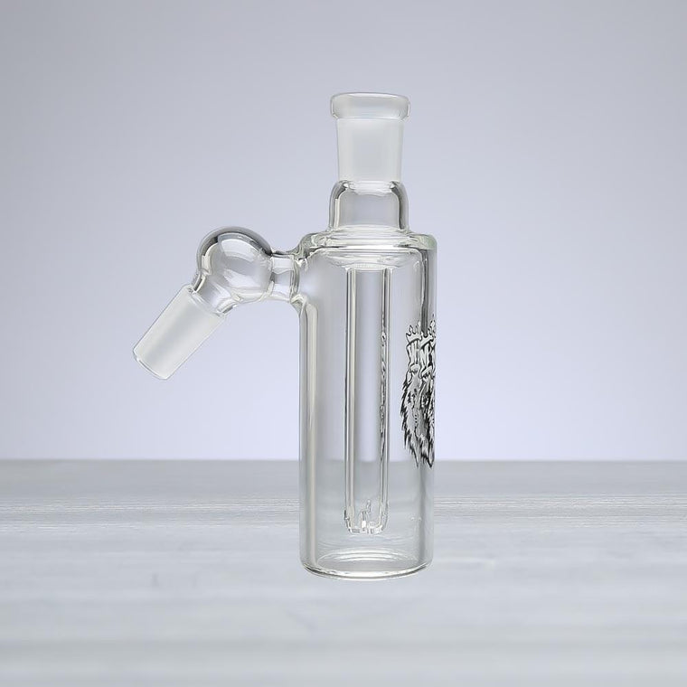 Manifest Glass - 14mm Mini Ash Catcher