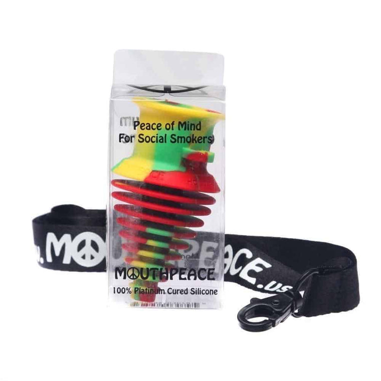 Moose Labs -  100% Silicone MouthPeace
