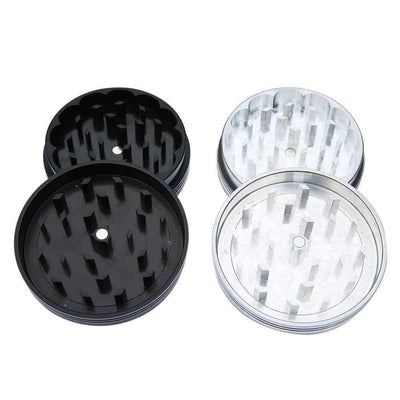 Space Case Large 2 Piece Herb Grinder