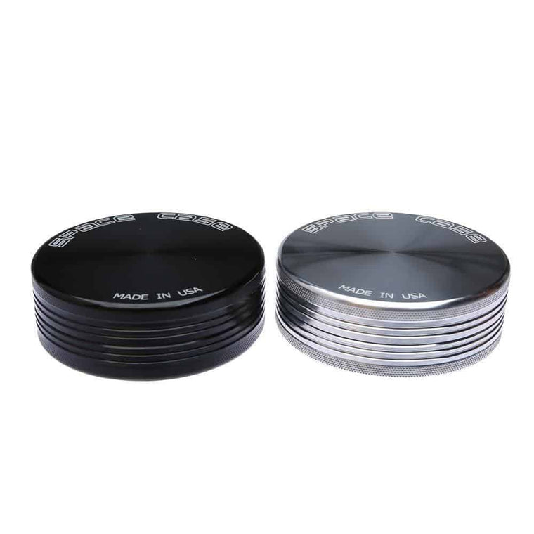 Space Case - Large 2 Piece Herb Grinder