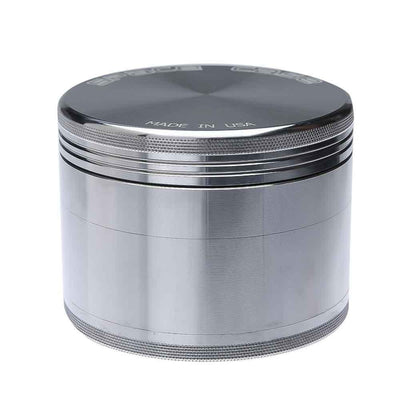 Space Case Large 4 Piece Grinder Sifter