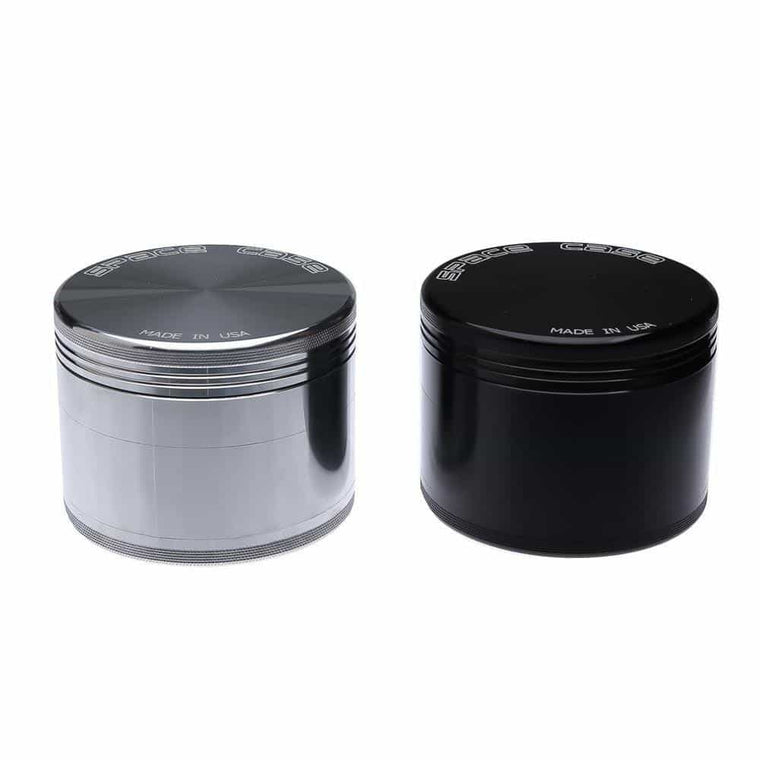 Space Case - Large 4 Piece Grinder Sifter