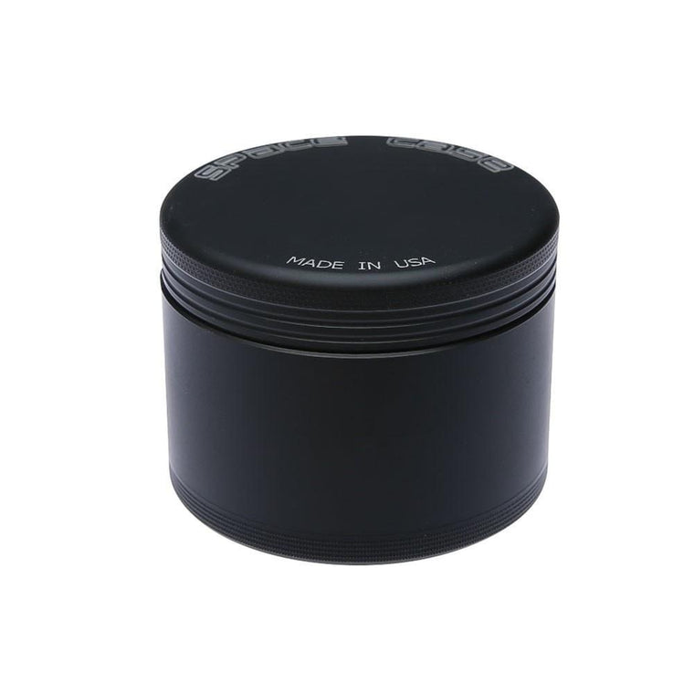 Space Case - Medium 4 Piece Grinder Sifter