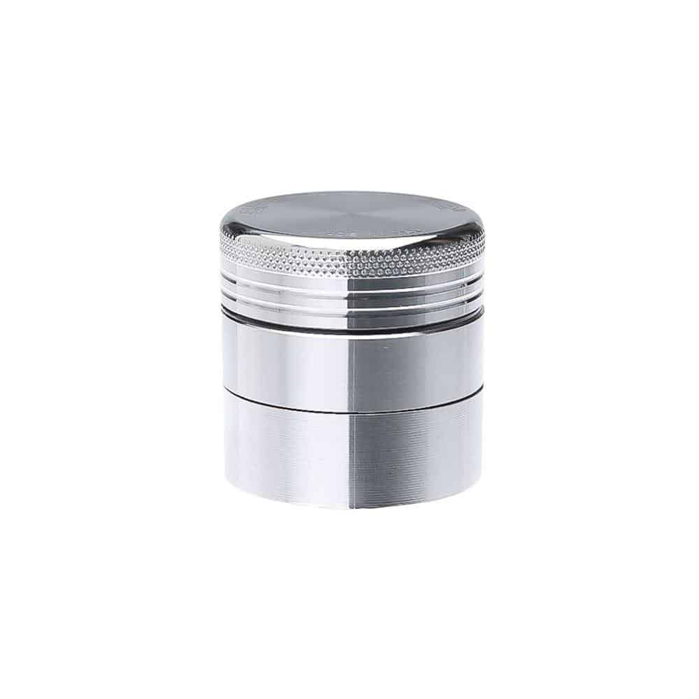 Space Case - Scout Herb Grinder