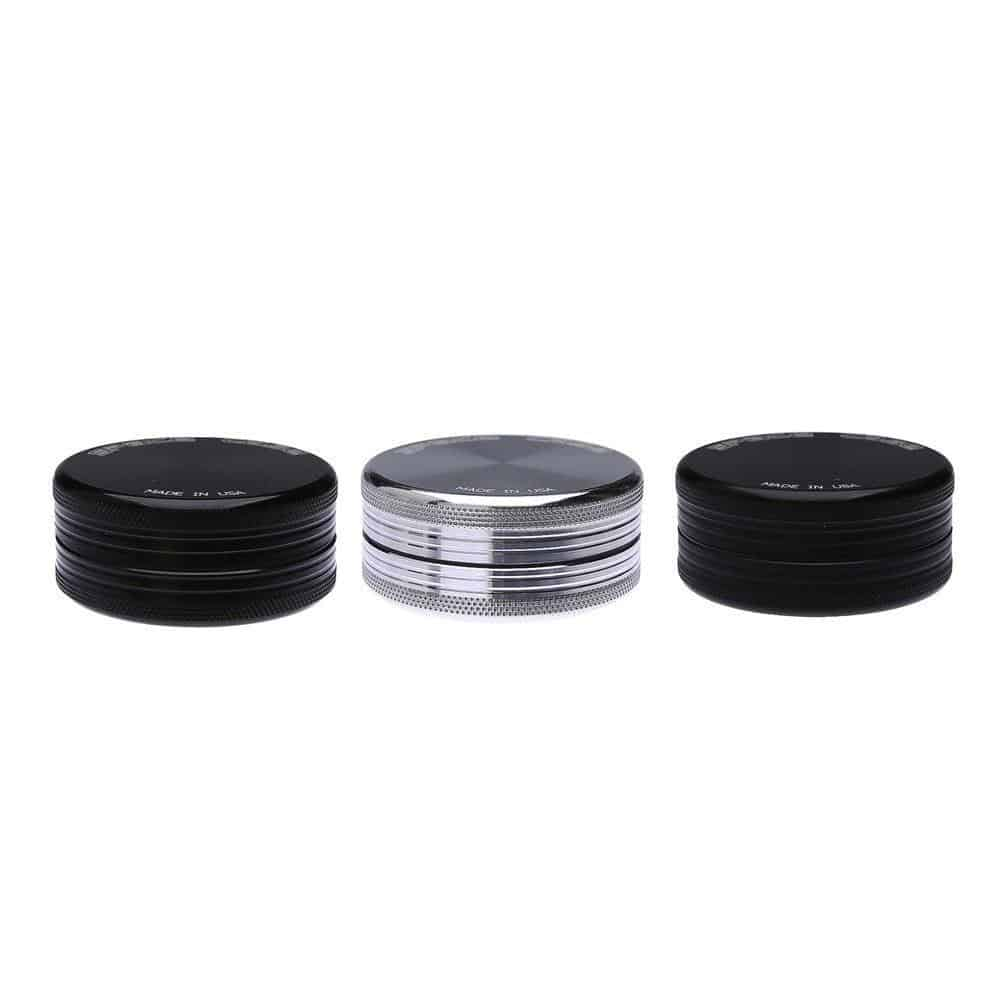 Space Case Small Two Piece Herb Grinders
