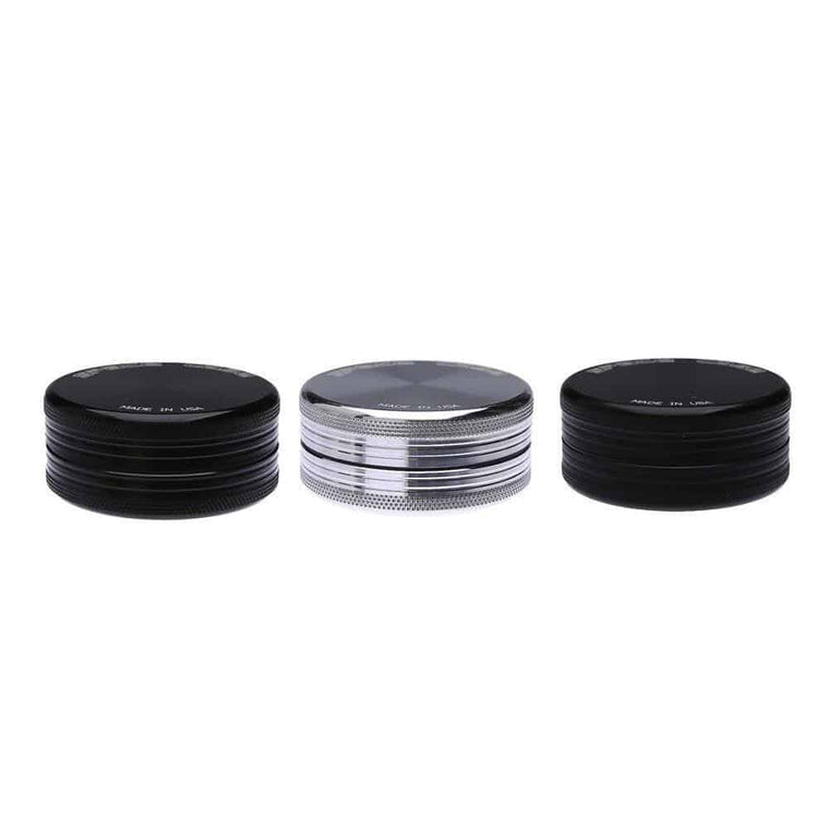 Space Case - Small 2 Piece Herb Grinder