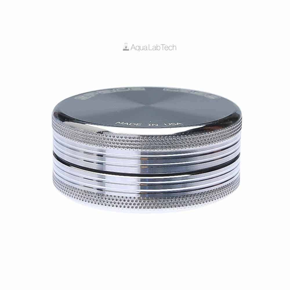 Space Case Small Two Piece Herb Grinder