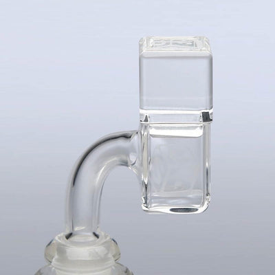 Sugar Cube Bangers Bangers 90 Degree 10mm Quartz Dab Banger