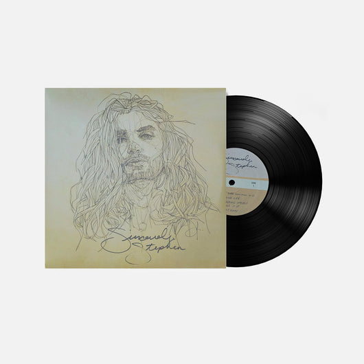 Sincerely Stephen Vinyl Album