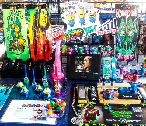 one stop shop 420 and trends weed smoking gadgets webster flea market