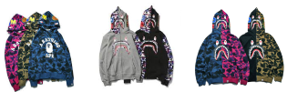 A bathing Ape items  Hoodies Socks Key bags and keychains for sale at discounted prices.