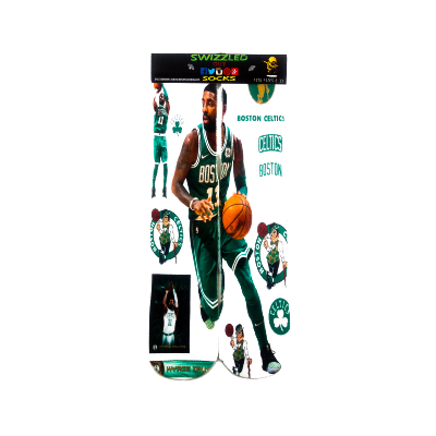 One stop shop 420 & Trends kyrie irving
