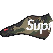 One stop shop 420 & Trends LV Supreme Face Mask
