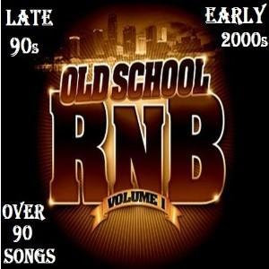 One stop shop 420 & Trends Old School Rnb Vol.1