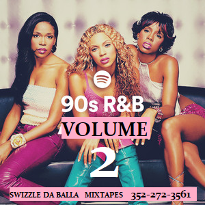 One stop shop 420 & Trends Old School Rnb Vol.2
