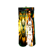 SWIZZLED OUT SOCKS SOCK Giannis Antetokounmpo Socks