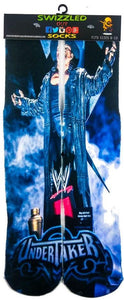 WWE Undertaker Wrestling Socks