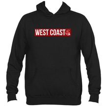 WEST COAST MUSCLE BOX HOODIE