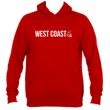 WEST COAST MUSCLE TEAM PULLOVER HOODIE