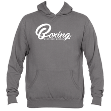 WEST COAST MUSCLE MAIN EVENT PULLOVER HOODIE
