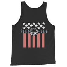 WEST COAST MUSCLE FREEDOM TANK